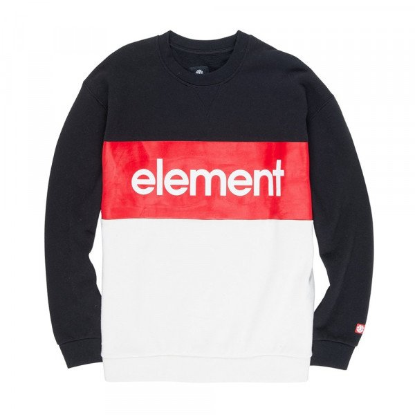 ELEMENT HOOD PRIMO DIVISION CR FLINT BLACK F19