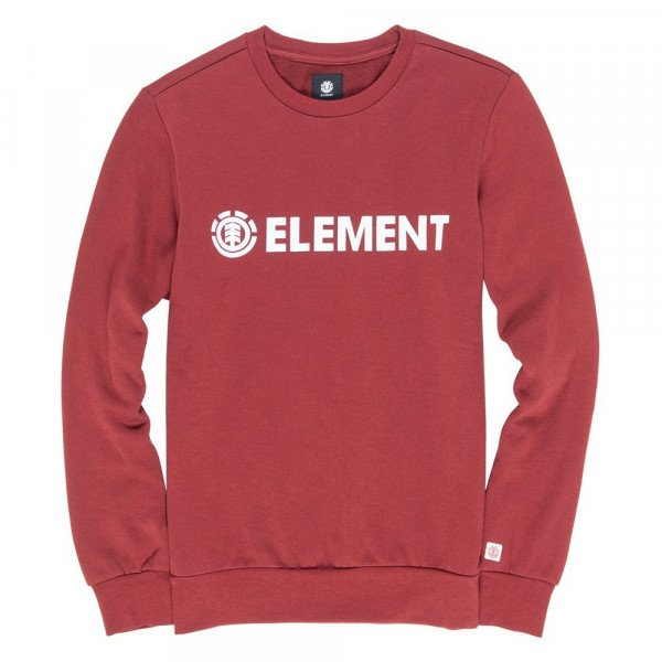ELEMENT HOOD BLAZIN CREW PORT F19