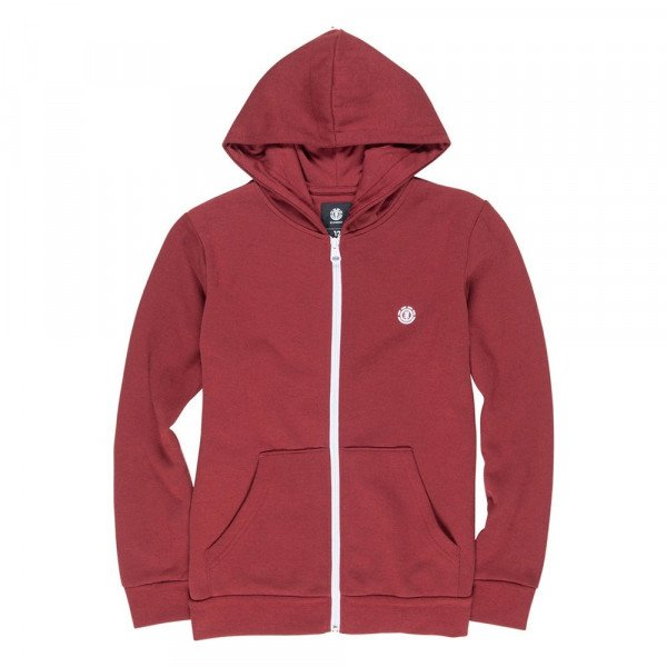 ELEMENT ZIP-HOOD CORNELL CLASSIC ZH PORT F19