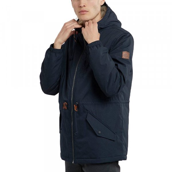 ELEMENT JACKET  STARK ECLIPSE NAVY F19