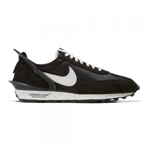 NIKE SHOES DAYBREAK UNDERCOVER BLACK WHITE F19