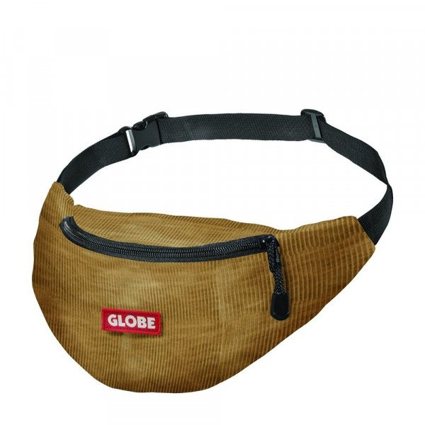 GLOBE SOMA RICHMOND SIDE BAG II TOBACCO F19