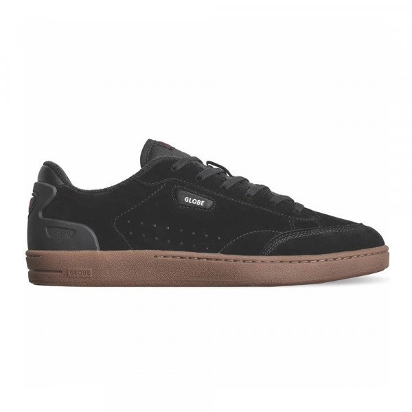 GLOBE SHOES SYGMA BLACK GUM F19