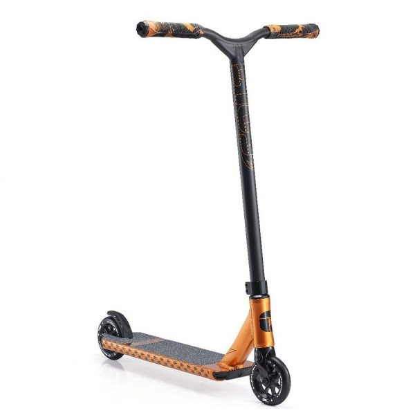 BLUNT SCOOTER COLT S4 ORANGE