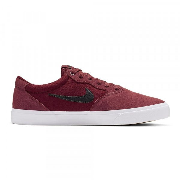 NIKE APAVI SB CHRON SLR TEAM RED BLACK F19