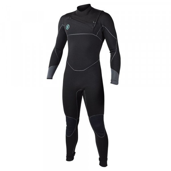 RIDE ENGINE WETSUIT APOC 5/4 FZ FULL F19
