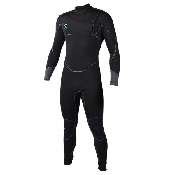 RIDE ENGINE WETSUIT APOC 3/2 FZ FULL F19