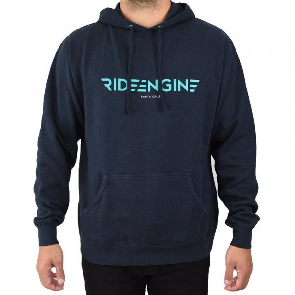RIDE ENGINE HOOD ORIGIN HOODIE F19