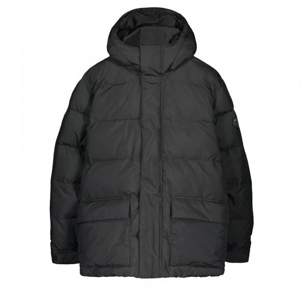MAKIA JAKA BERG JACKET BLACK F19