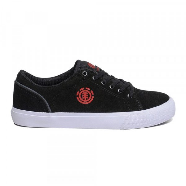 ELEMENT SHOES CREETON KIDS BLACK F19
