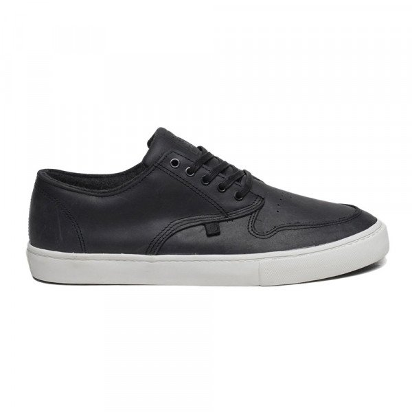 ELEMENT SHOES TOPAZ C3 BLACK PULL UP F19