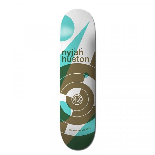 ELEMENT DECK NYJAH ON POINT 8.125