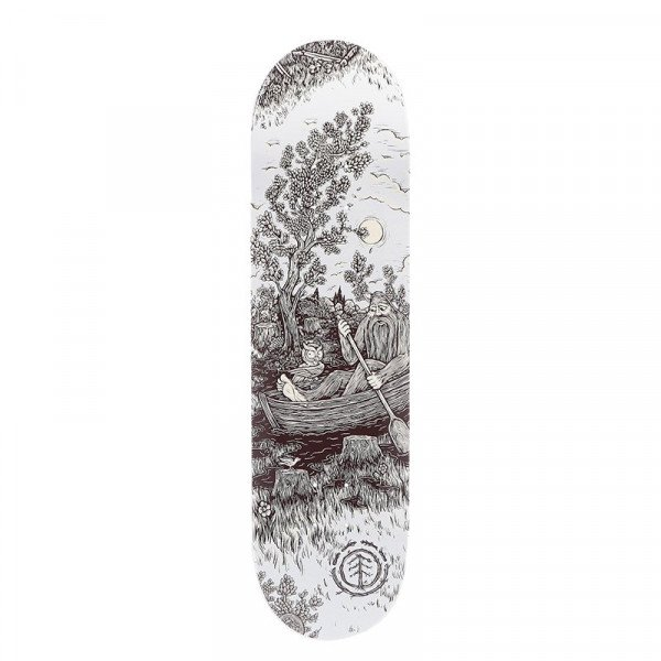 ELEMENT DECK TIMBER TL KEEPER 8.5