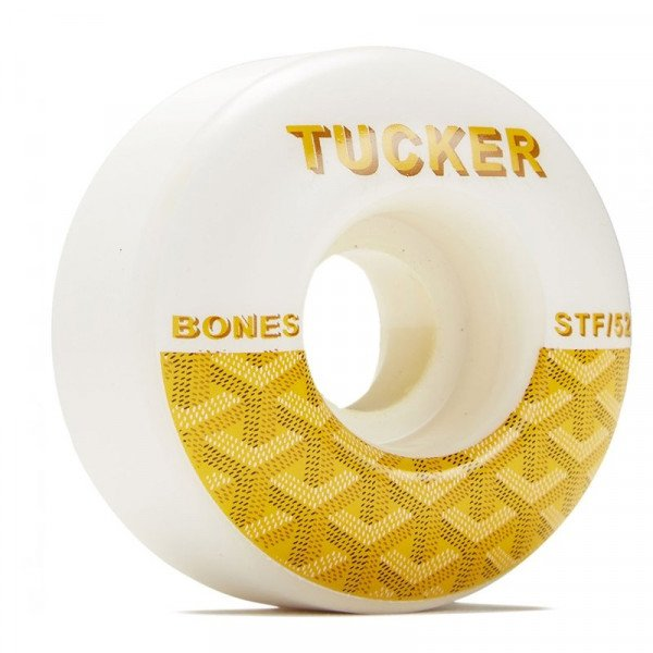 BONES WHEELS TUCKER GOYARD 52 MM