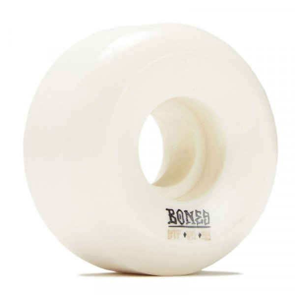 BONES WHEELS BLANKS 52 MM STANDARD