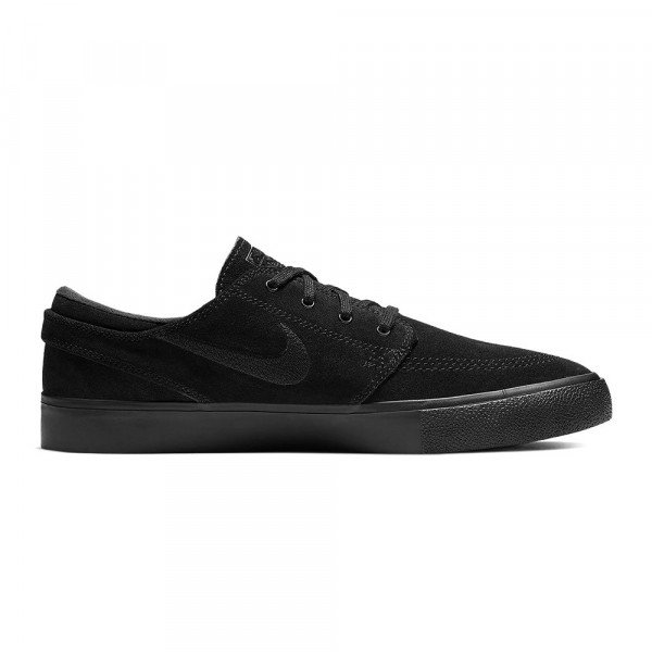 NIKE SHOES SB ZOOM JANOSKI RM BLACK BLACK BLACK F19