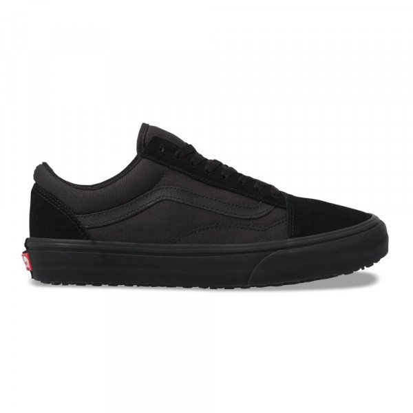 VANS APAVI OLD SKOOL UC (MADE FOR MAKERS) BLACK BLACK BLACK F19