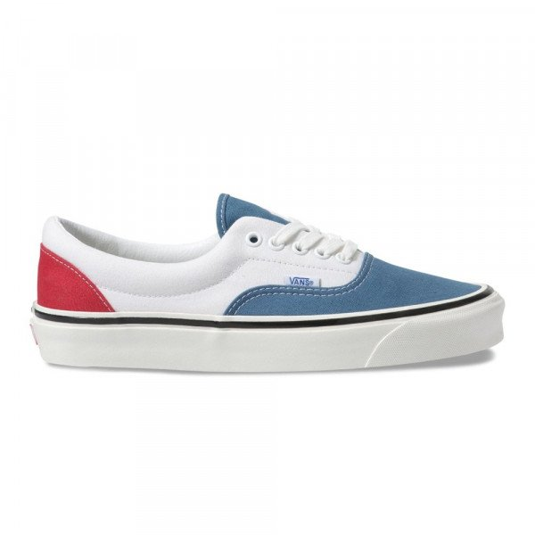 VANS APAVI ERA 59 DX (ANAHEIM FACTORY) OG NAVY OG WHITE OG RED F19