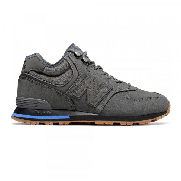 NEW BALANCE APAVI MH574 REA GREY BLUE F19