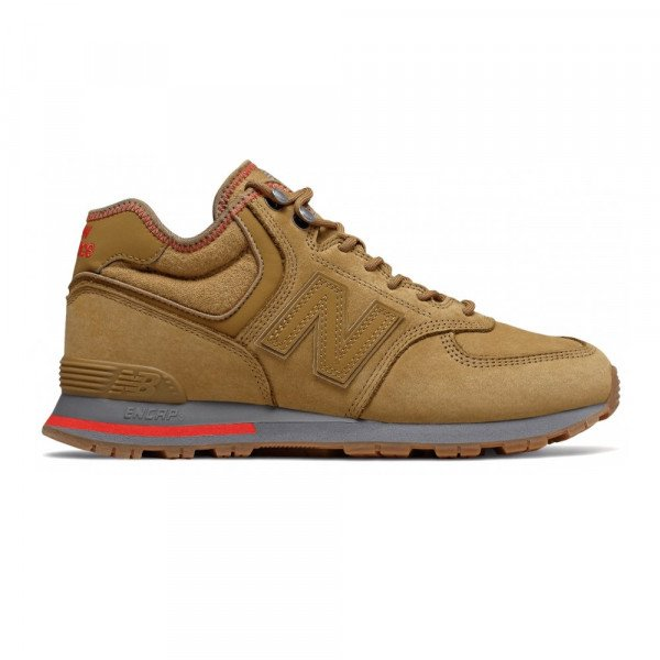 NEW BALANCE APAVI MH574 REB BROWN F19