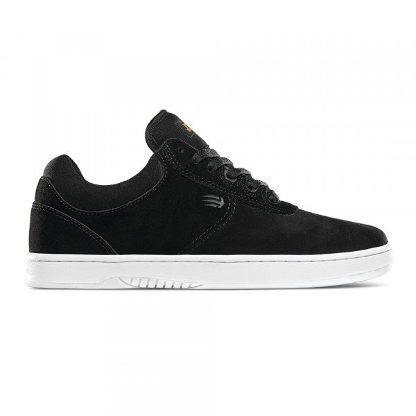 ETNIES SHOES JOSLIN BLACK WHITE GUM F19