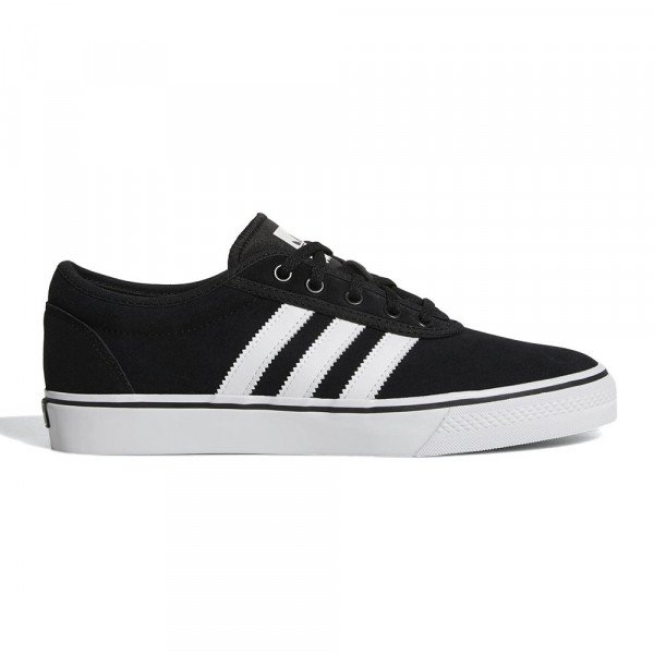 ADIDAS SHOES ADI-EASE CORE BLACK CLOUD WHITE CORE BLACK F19