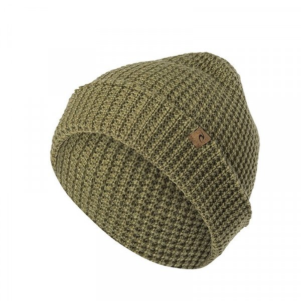RIP CURL CEPURE SLOUCH BEANIE LODEN GREEN F19