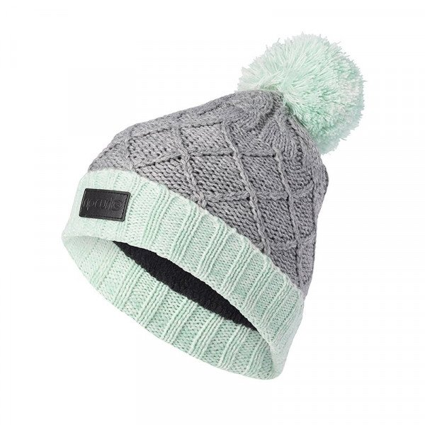 RIP CURL CEPURE WOOL POMPOM GIRL BEANIE PALOMA F19