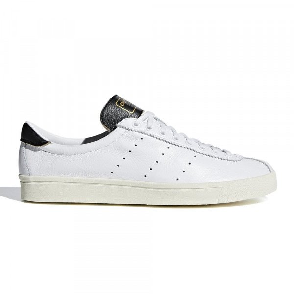 ADIDAS APAVI LACOMBE WHITE CORE BLACK CREAM WHITE F19