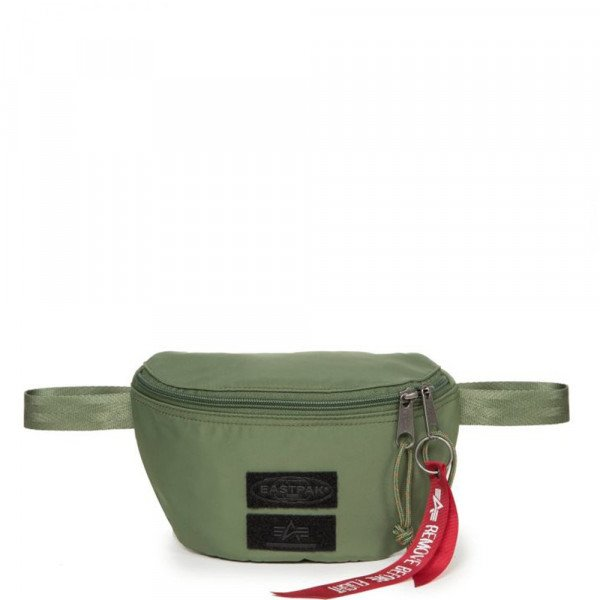 EASTPAK SOMA SPRINGER ALPHA DARK GREEN