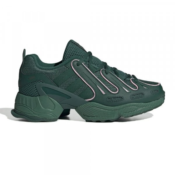 ADIDAS SHOES EQT GAZELLE W COLLEGIATE GREEN F19