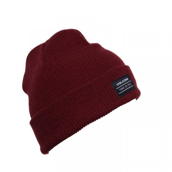 VOLCOM CEPURE KNOWLEDGE BEANIE CAB F19