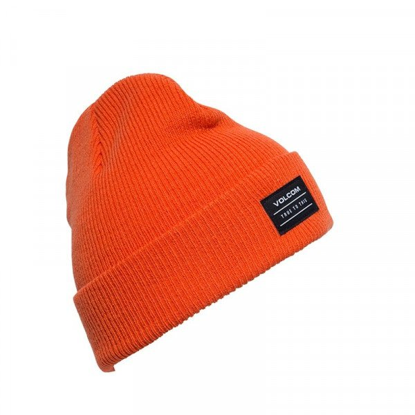 VOLCOM CEPURE KNOWLEDGE BEANIE TGL F19
