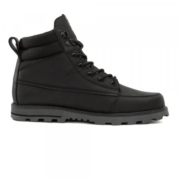 VOLCOM SHOES SUB ZERO BOOT BKO F19