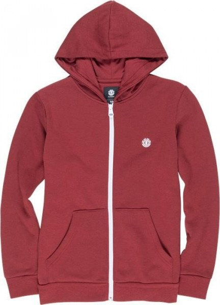 ELEMENT ZIP-HOOD CORNELL CLASSIC ZH KIDS PORT F19