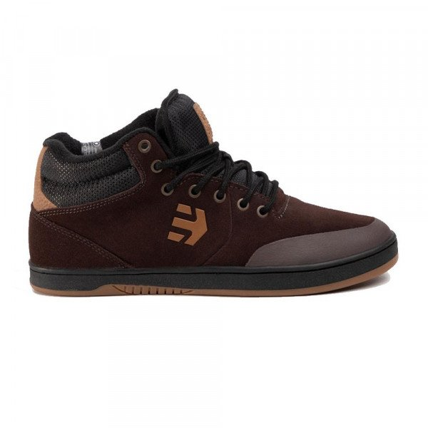 ETNIES SHOES MARANA MTW BROWN BLACK GUM F19