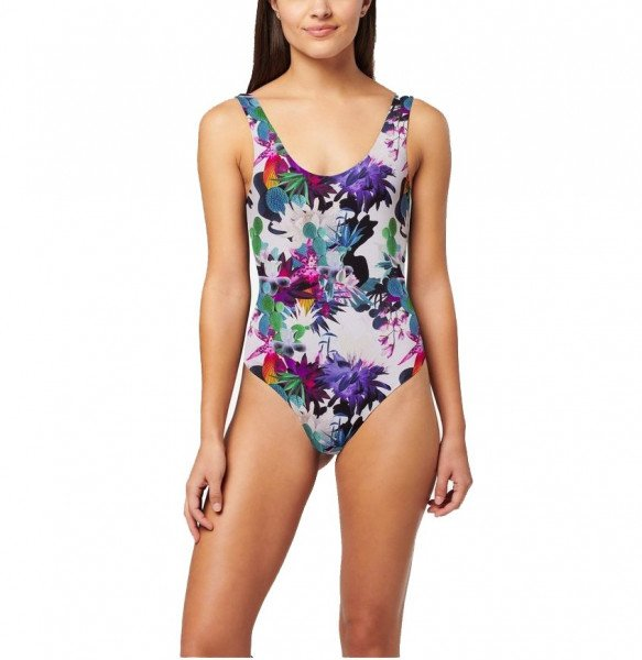 STANCE TOPS BODYSUIT THONG OPUNTIA
