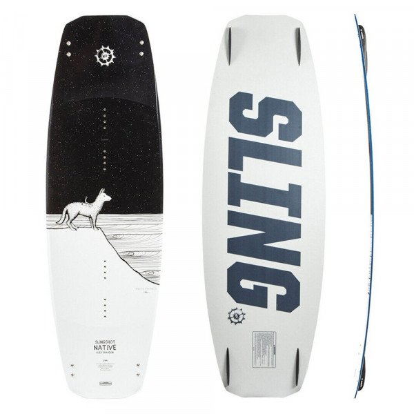 SLINGSHOT WAKEBOARD NATIVE 2020