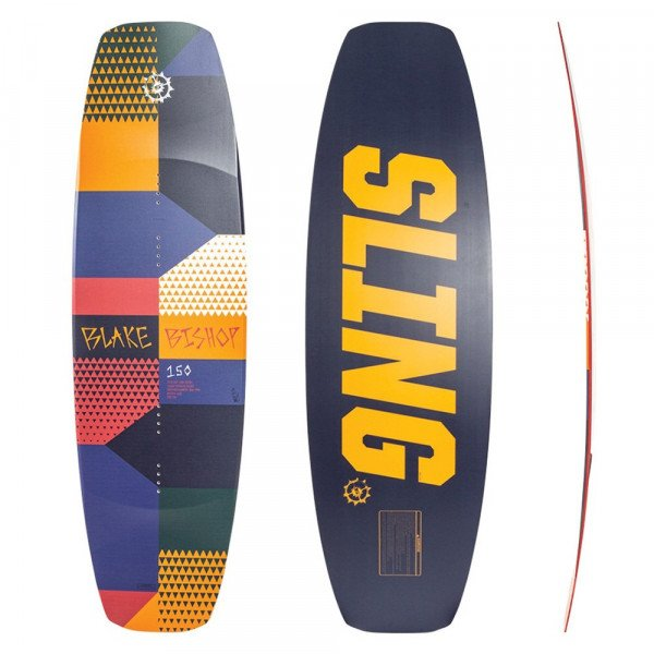 SLINGSHOT WAKEBOARD THE BISHOP 2020