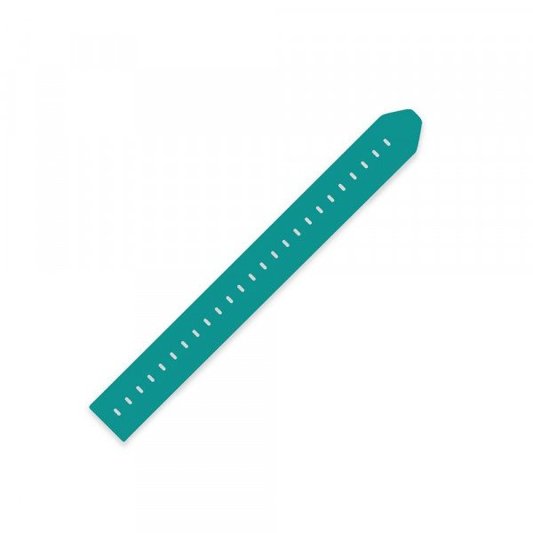 SLINGSHOT GUMMY STRAP TIFFANY (SINGLE)