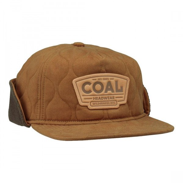 COAL CEPURE THE CUMMINS LIGHT BROWN F19