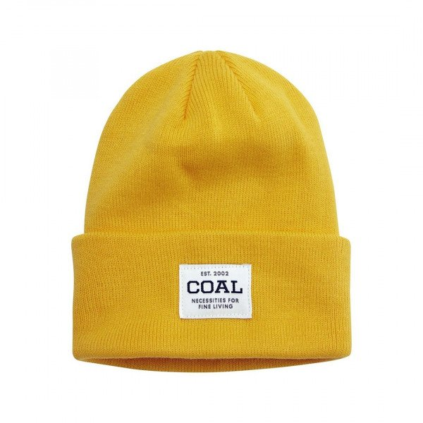COAL CEPURE UNIFORM GOLDEN ROD F19