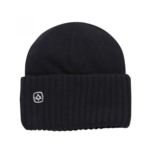COAL BEANIE BUOY BLACK F19