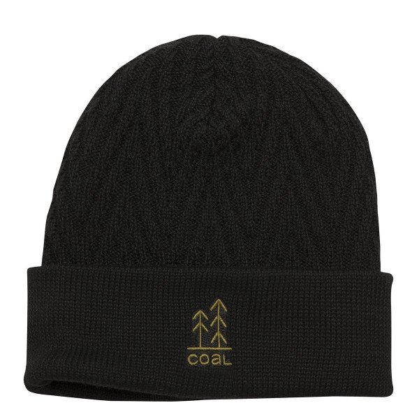 COAL BEANIE WINSLOW HB BLACK F19