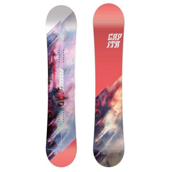 CAPITA SNOWBOARD PARADISE W19