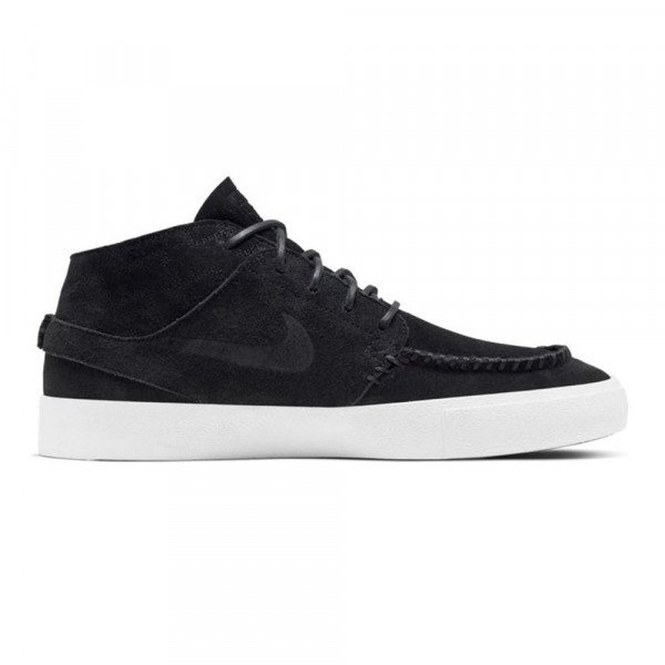 NIKE ZOOM JANOSKI MID RM CRAFTED BLACK PALE IVORY F19