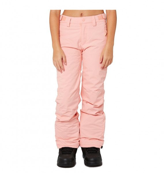 RIP CURL PANTS OLLY PANT KIDS PEACHES IN CREA W19