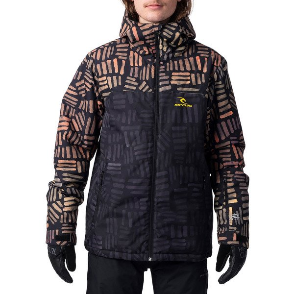 RIP CURL JACKET ENIGMA PDT JACKET FREESIA W19