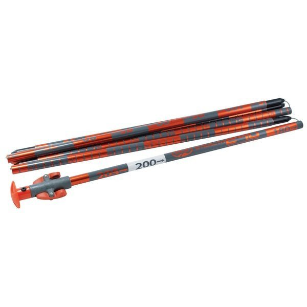 BACKCOUNTRY ACCESS STEALTH 240 PROBES ORANGE