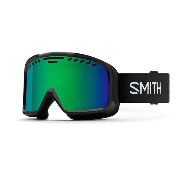 SMITH BRILLES PROJECT BLACK GREEN SOL X W19